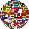 Avatar of Countries Team