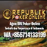 Avatar of Republik  Poker Online Net