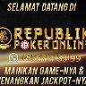 Avatar of republik poker