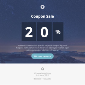 Pook: Coupon Sale
